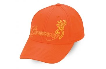 defc7fcb9e3b3d Browning Bella Cap for Her,Blaze | Free Shipping over $49!