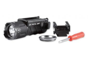 2-Browning Black Label EDC Pistol Flashlight