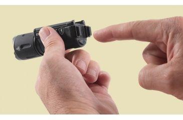 4-Browning Black Label EDC Pistol Flashlight