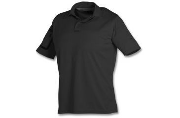 Browning Black Label - Performance Polo Shirt, Black, L 3013829903