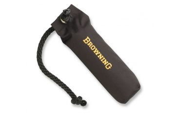 Browning Canvas Bumpers,Small,Black 1304019901