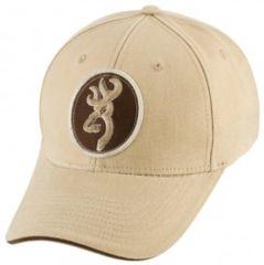 Browning Cap, Dakota Canvas Tan 308358681