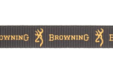 Browning Classic Collar Buckmark 19in 1301020019