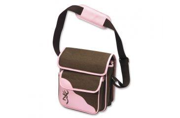 Browning Compact Range Bag Pink 121106511