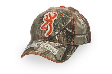 Browning Cottonwood Cap, Realtree Xtra 308136241