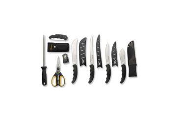 Browning DIY Butcher's Knife Kit, Clam, 100C 186195