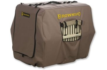 Browning Dog Kennel Cover, L 1302801