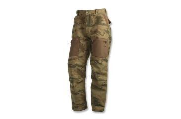 Browning FCW Mountain Pant, All Terrain Brown, S 3020901201