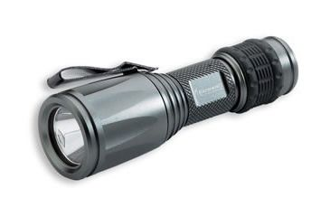 Browning Tactical Hunter 1 Watt LED Black Flashlight Model 1221