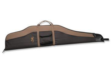 Browning Flexible Gun Case Hidalgo w/ Brown 48S Clay/Black 1410418248