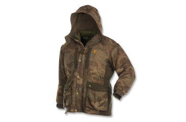 784f122386c6b Browning Full Curl Wool 3-in-1 Parka, AllTerrain, S 3031982901