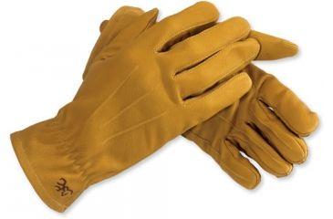 Browning Prairielands Leather Glove