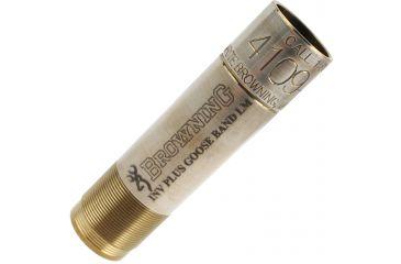 2-Browning Goose Band Choke Tubes