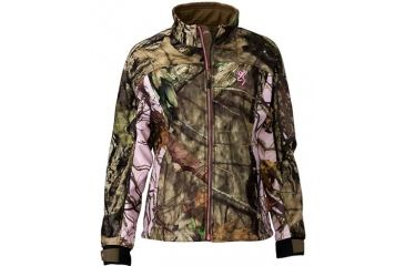 c4cdae70944ad Browning Hell's Belles Soft Shell Jacket | Free Shipping over $49!