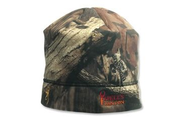 Browning Hells Canyon Beanie, Realtree Xtra, one size fits most 30894124