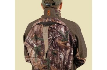 Browning Hells Canyon Jacket, HC S/Shell MOINF, L 3045812003