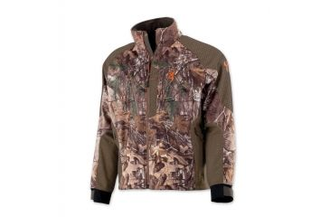 Browning Hells Canyon Jacket, HC S/Shell MOINF, S 3045812001