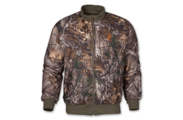 Browning Hells Canyon Parka, HC 4/1 Primaloft MOINF, S 3035862001