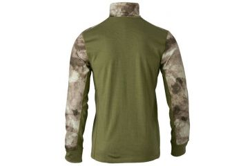 M ATACS AU Browning Hell/'s Canyon Speed MHS 1//4 Zip Pullover