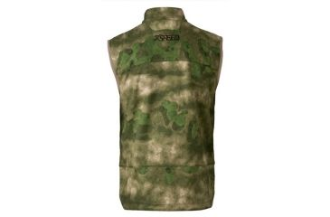 4-Browning Hells Canyon Speed Back Country Vest