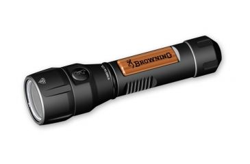 Browning High Power Model 5301 2AA Flashlight - Black Walnut 3715301
