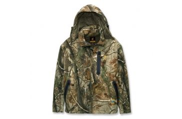 Browning Hydro-Fleece PrimaLoft Jacket, Mossy Oak Break-Up Infinity, S 3049422001