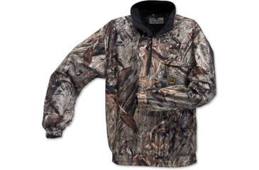 Browning Warm Front Half-Zip Pullover