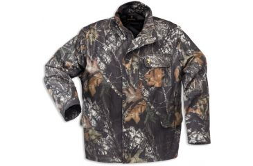 Browning Wanderlust Fatigue Zip-Off Sleeve Jacket
