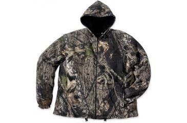 Browning Wanderlust Sherpa Fleece Hooded Jacket