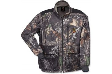 Browning Warm Front Three-Layer Jacket