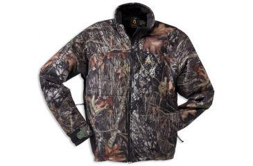 Browning Quiet-Plus Jacket