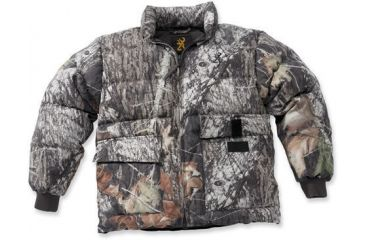 Browning Junior Down Jacket