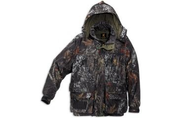 Browning Hydro-Fleece A.T. Insulated Jacket