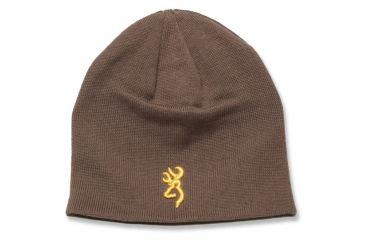 Browning Kenai Knit Beanie, Brown, 308509881