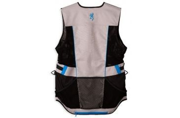 2-Browning Mens Ace Shooting Vest