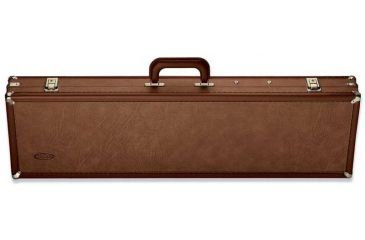 Browning Over/Under Fitted Shotgun Case - Classic Brown 30in 142840
