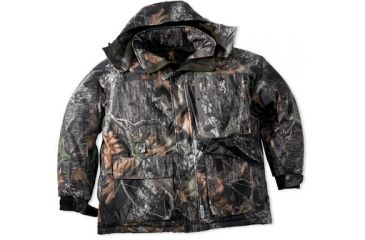 Browning XPO Big Game Insulated Parka