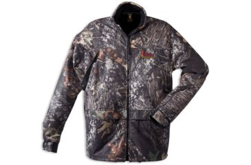 Browning Hell's Canyon Parka