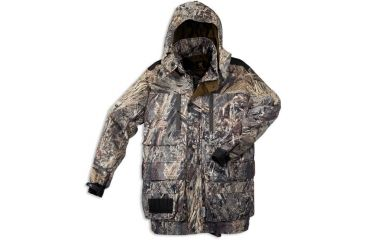 Browning XPO Grand Passage Insulated Parka