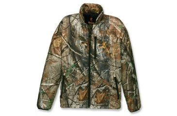 Browning Primaloft Liner Jacket, Mossy Oak Break-Up Infinity, XL 3048982004