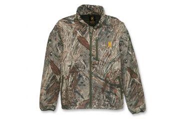 Browning Primaloft Liner Jacket, Mossy Oak Shadow Grass Blades, S 3048982501