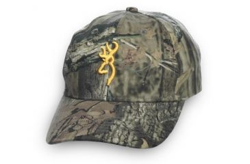 Browning Rimfire Cap, Mossy Oak Break-Up Infinity 30837920Y