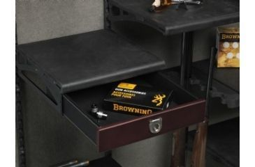 1-Browning Safes Axis Drawer