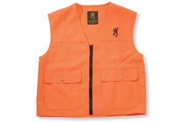 2-Browning Safety Blaze Vest
