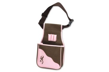 Browning Shell Pouch Pink
