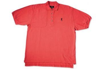 Browning Polo Shooting Shirts