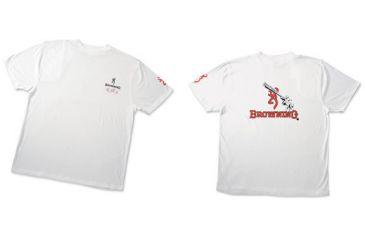 Browning Shooting T-Shirt