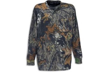 Browning Wasatch Henley Shirt