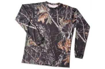 Browning NTS Loose Fit Long Sleeve Shirt