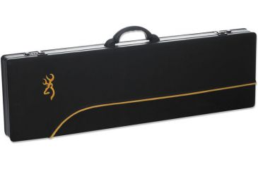 Browning Sporter Fitted Black and Gold Gun Case
